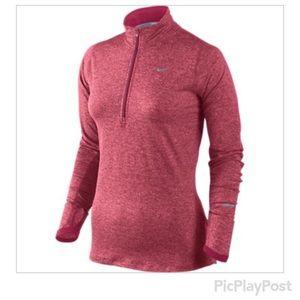 Nike Women's Element long sleeve top-SZ Large